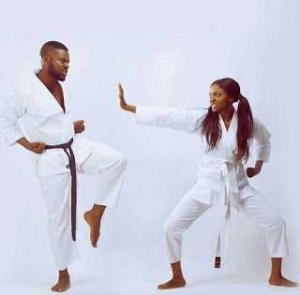 Simi and Falz Set To Drop Joint Album
